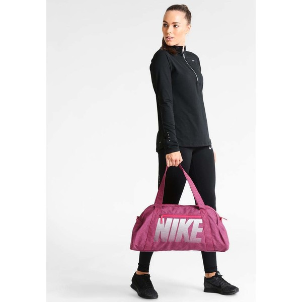 8e1a7c912a6cc Nike Performance GYM CLUB Torba sportowa rush pink rush pink white  N1241N02X. (C) zalando.pl. (C) zalando.pl