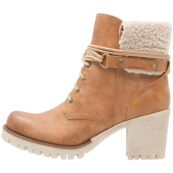 promo code 9ac0d fd3f6 s.Oliver RED LABEL Ankle boot muscat SO211Y00N - UbierzmySie.pl