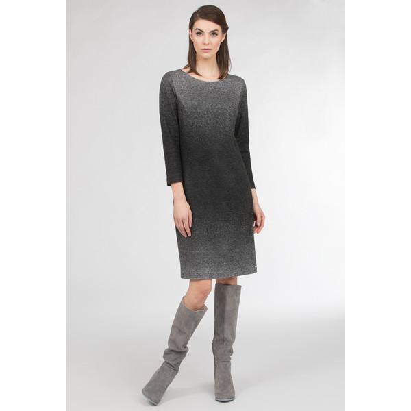 a01f7fa10e Monnari Cieniowana sukienka SUKPOL0-17Z-DRE3150-KM19D400-R36 ...