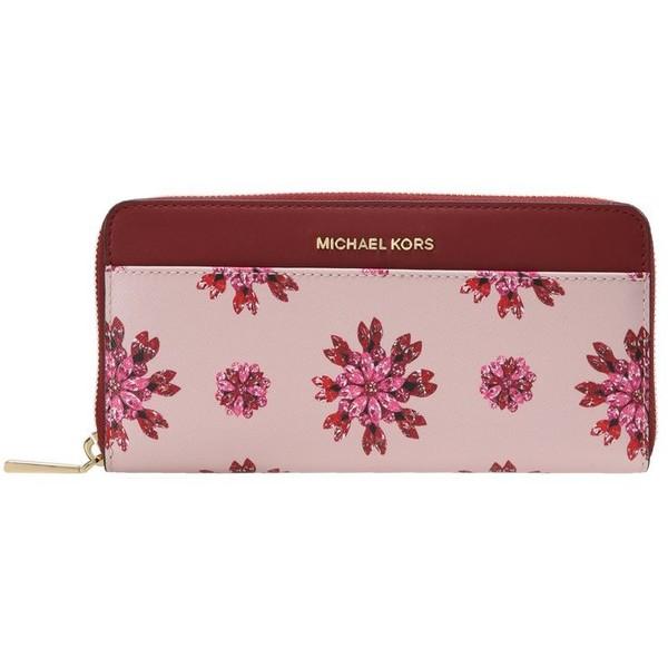 6a6c58ef439c7 MICHAEL Michael Kors MONEY PIECES POCKET Portfel rose MK151F04P. (C) zalando.pl.  (C) zalando.pl
