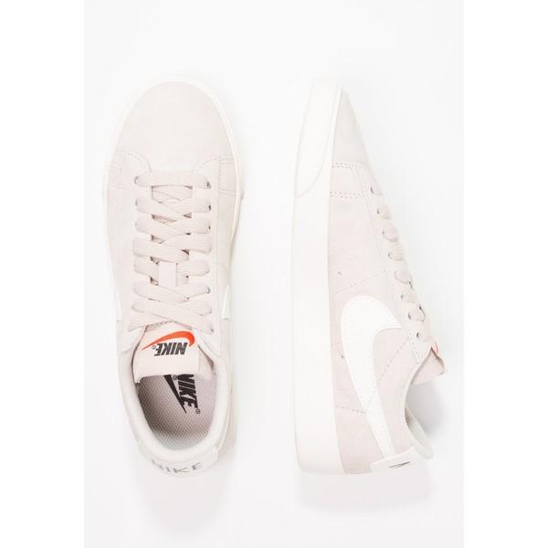 newest f4f4d 5c762 Nike Sportswear BLAZER LOW SD Tenisówki i Trampki desert ...