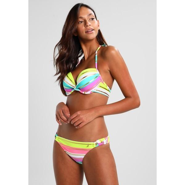 s.Oliver RED LABEL RUBY PUSH UP SET Bikini multicolor SO281L006