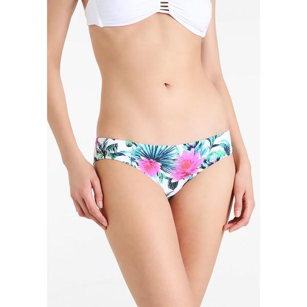 Rip Curl PALMS AWAY HIPSTER Dół od bikini green RI781I00W