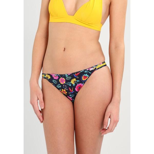 Banana Moon TEXIA MENGAL Dół od bikini navy B3581I00I