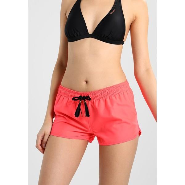 Brunotti GAVINNY WOMEN Dół od bikini flamingo B3281I00B
