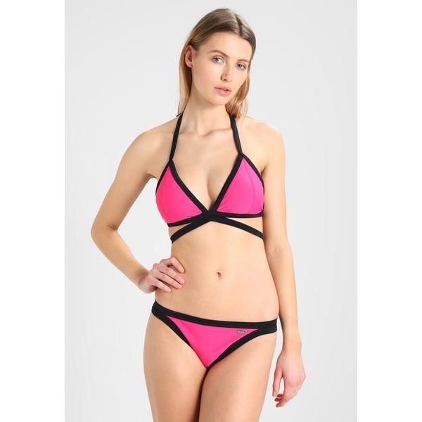 Bench TRIANGLE Bikini pink/black BE681L00E