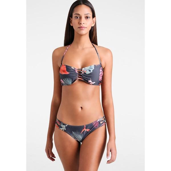 Brunotti WOMEN SET Bikini coal grey B3281L00G