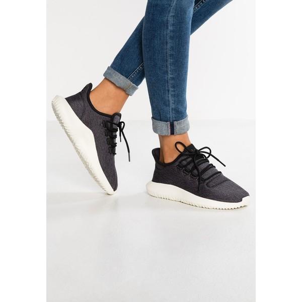abd1dde347889 adidas Originals TUBULAR SHADOW Tenisówki i Trampki core black/offwhite  AD111A0H9