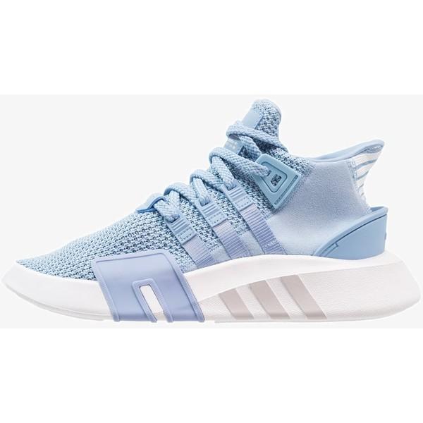buy online c1bac b363c adidas Originals EQT BASK ADV Tenisówki i Trampki ash bluefootwear white  AD111A0IP. (C) zalando.pl. (C) zalando.pl