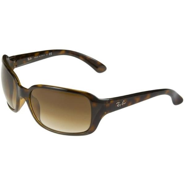 Ray-Ban Okulary przeciwsłoneczne braun RA251F006. (C) zalando.pl. (C)  zalando.pl 5700df65a427