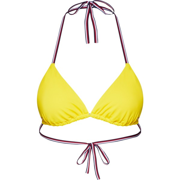 Tommy Hilfiger Underwear Góra bikini 'TRIANGLE' THU0290002000001