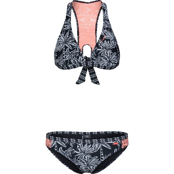 PROTEST Bikini sportowe 'JUUNE halter bikini' PRO0046001000001