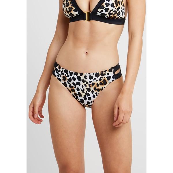 DORINA CASABLANCA BRIEF Dół od bikini beige DOG81I00G