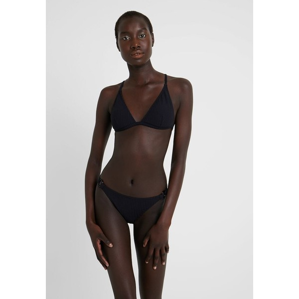 s.Oliver TRIANGEL SET Bikini black SO281L00Z