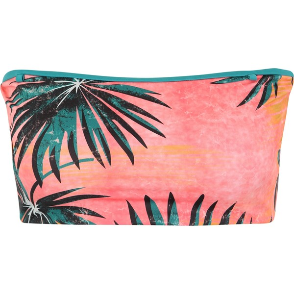 BILLABONG Góra bikini 'palm daze tube top' BIL0607001000001